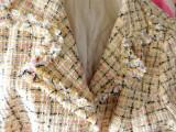 Jacheta    pentru primavara noua   marimea    50  -  52