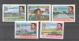 Equatorial Guinea 1979 Constructions Mi.1608-12 MNH A.066, Nestampilat