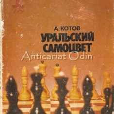 Nestemate Din Ural - A. Kotov
