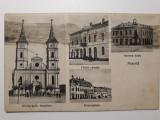 NASAUD - NASZOD - ANUL 1917