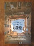 CIRESE AMARE -LILIANA NECHITA, Humanitas