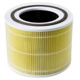 Filtru de rezerva pentru Purificatorul de aer Levoit Core 300 / Core P350, Anti alergic, 3 Etape de filtrare
