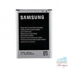 Acumulator Samsung EB-B500AE/BE NFC Original