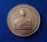Medalie Mihai Eminescu - Monumentul din Cernauti