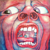 King Crimson In The Court Of Crimson King 200g HQ LP (vinyl)