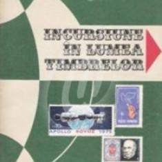 Incursiune in lumea timbrelor