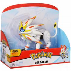 Figurina Pokemon de lupta S2 - Solgaleo (95162)