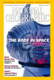 National Geographic - January 2001