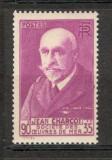 Franta.1939 Societatea ptr. cercetarea marilor  MF.112