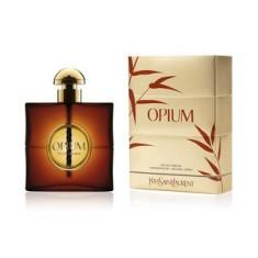 Yves Saint Laurent Opium 2009 eau de Parfum pentru femei 50 ml, Apa de parfum