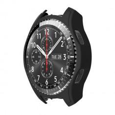 Protectie de silicon pt ceas smartwatch Samsung Galaxy Gear S3 Frontier