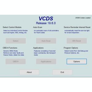 VCDS VAG COM 19.6.0 Romana-Engleza+Autodata VW AUDI SKODA SEAT