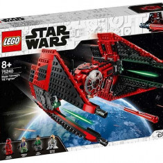 LEGO Star Wars - TIE Fighter-ul Maiorului Vonreg 75240