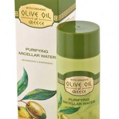 Apă Micelară Purificatoare 150ml Olive Oil of Greece