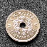Cumpara ieftin Danemarca  1 coroana 2019 UNC