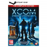 XCOM: Enemy Unknown Complete Edition PC CD Key, Shooting, 18+, Single player, 2K Games