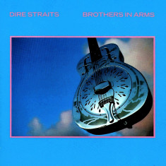 Dire Straits Brothers in Arms 180g LP (2vinyl)