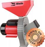 Moara electrica cereale si furaje tulpinoase lucerna Blade Model A (MR0001)