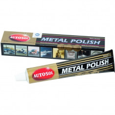 BMW Metal Polish