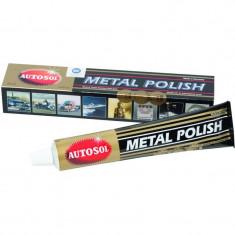 BMW Metal Polish