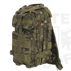 Rucsac Modular Medium Assault 15L - MT [8FIELDS]