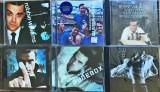 Colectie Robbie Williams (set 8 CD orig.)