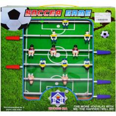 Joc fotbal de masa, 35,5x35x5,5