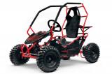Buggy electric pentru copii NITRO Crosser 1000W 36V Rosu