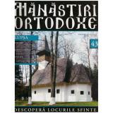 Manastiri ortodoxe - Nr. 43 - Lupsa