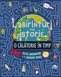 Labirinturi prin istorie. O calatorie in timp/***, Litera