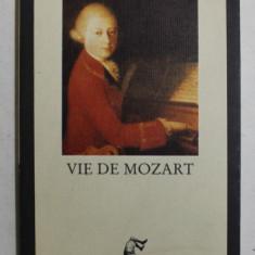 VIE DE MOZART par STENDHAL , 1990