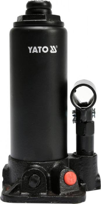 Cric hidraulic 3 tone YATO