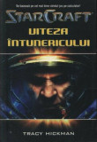 Star Craft 3 - Viteza intunericului/Tracy Hickman, Amaltea