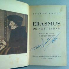 ERASMUS DE ROTTERDAM - STEFAN ZWEIG