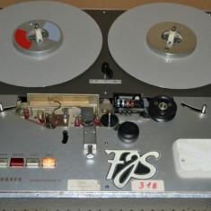 Magnetofon de studio TELEFUNKEN -  12M