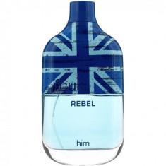 FCUK Rebel Apa de toaleta Barbati 100 ml