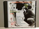 ROCK BALLAD - Selectii ROCK (1990/MCM/Germany) - CD ORIGINAL/ca Nou