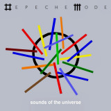 Depeche Mode Sounds Of The Universe LP reissue 2017 (2vinyl)