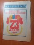 Revista tele-radio saptamana 21-27 august 1988