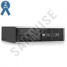 Calculator HP 6300 SFF, Intel Core i5 3470s 2.9GHz, 4GB DDR3, USB 3.0, 500GB,...