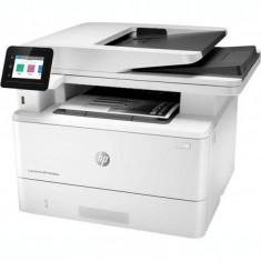 Multifunctional Laser Mono HP M428FDW A4 Functii: Impr.|Scan.|Cop.|Fax Viteza de Printare Monocrom: 38ppm Viteza de printare color: nu e cazul Conecti