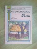 k1 OCTAVIAN GOGA - POEZII