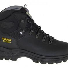 Trekking pantofi Grisport 10242D21G pentru Barbati, 36 - 40, 46, Negru