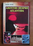 Rainer Holbe - Amintiri despre Atlantida, Lucman, 2000
