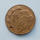 NAMIBIA  -  1 Dollar 2002