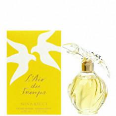 Apa de parfum Nina Ricci L'Air du Temps, 50 ml, pentru femei