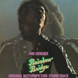 Jimi Hendrix Rainbow Bridge OST LP (vinyl)