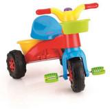 Prima mea tricicleta - Buclucasa, DOLU