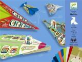 Kit origami - Avioane