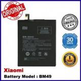 Acumulator Xiaomi Mi Max BM49 Original